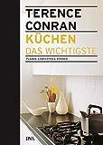 Küchen - das Wichtigste: Planen, einrichten & wohnen