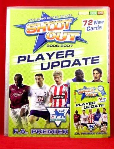 Magic Box Shoot out 2006/2007Update escuadrón Archivo