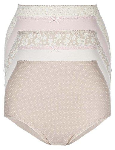 confezione-da-5-assortiti-famoso-make-cotone-full-slip-mandorla-mix-misure-10-a-22-cream-beige-pink-