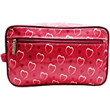 Bagaholics Travel Organizer Bag Case Traveling Multipurpose Pouch for Cosmetic Makeup Toiletry Pouch