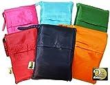Hüttenschlafsack Sommer Schlafsack Inlett Micro Silk Art Sleeping Bag Liner