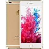cooshional Apple iPhone 6 (US) 16/64/128GB GSM Desbloqueado de Fábrica Smartphone reacondicionado Oro / Gris / Plata