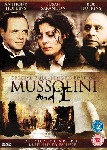 Mussolini And I