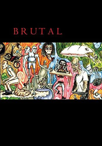 BRUTAL (Catalan Edition) por Abraham Luna