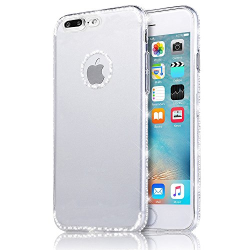 sunroyal-iphone-7-plus-cover-iphone-7-plus-case-55-pollici-bling-strass-transparent-custodia-antiuro