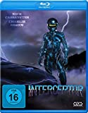 Interceptor  (The Wraith) [Blu-ray]
