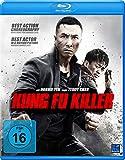 Kung Fu Jungle (aka Kung Fu Killer)