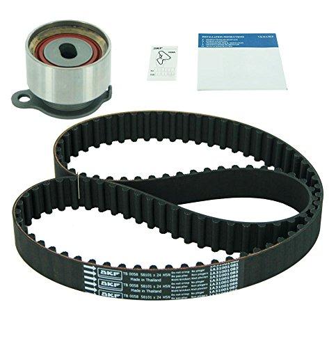 Preisvergleich Produktbild SKF VKMA 93101 Spannrolle