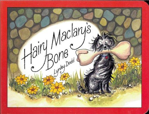 Hairy Maclary's Bone (English Edition) Pott Spot