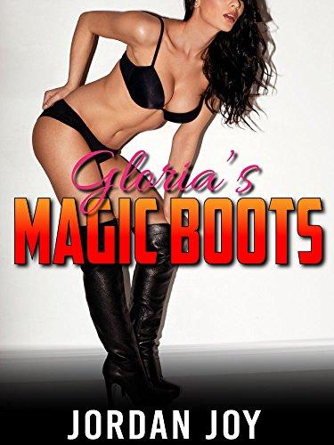 Gloria's Magic Boots (English Edition) Gloria-boot