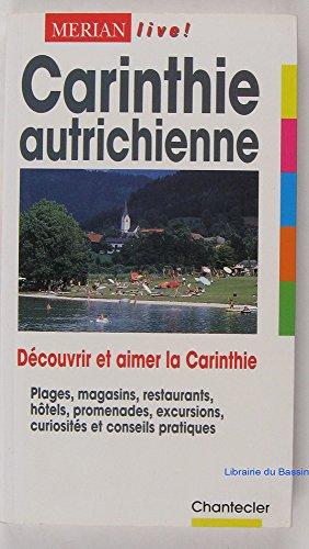 CARINTHIE AUTRICHIENNE