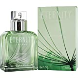 Calvin Klein Eternity for Men Summer 2011 Eau de Toilette Spray 100 ml