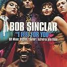 cd single - I Feel For You