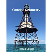 Concise Geometry: A Common Core Geometry Textbook (English Edition)