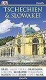Vis-à-Vis Reiseführer Tschechien & Slowakei: mit Mini-Kochbuch zum Herausnehmen -