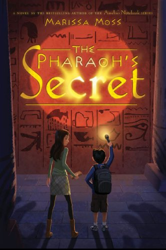 The Pharaoh's Secret (English Edition)