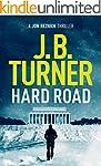 Hard Road (Jon Reznick Thriller Serie...