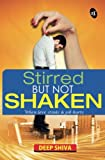 Stirred But Not Shaken: When Love Stinks & Job Hurts