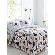 housse de couette chien. Black Bedroom Furniture Sets. Home Design Ideas