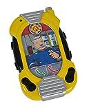 Simba 109258697 - Feuerwehrmann Sam Messenger 12 cm