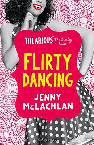 Flirty Dancing por Jenny McLachlan