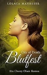 City of Death - Blutfest - Vampirroman Band 3: Blutfest