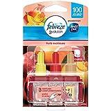 Febreze Désodorisant Recharge pour Diffuseur 3Volution Parfum Exotic Fruity Fusion