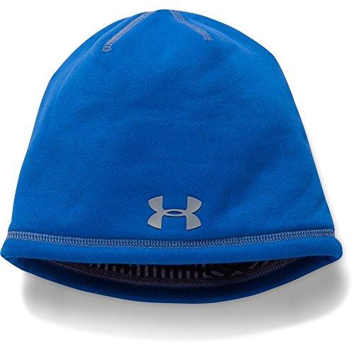 Under Armour Boys  Sportswear Hat Elements 2.0 Beanie 4ac58514ee08