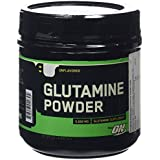 Optimum Nutrition Amino Acide Glutamine Powder 600 g