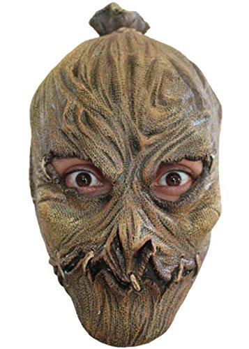 Kinder Halloween Horror Vogelscheuche Maske