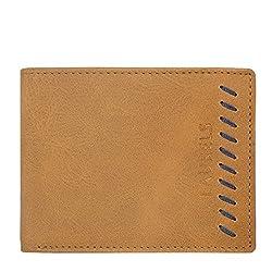 Laurels Signature Ii Tan Mens Wallet (Lw-Sgn-Ii-0603)