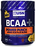 Best BSN Amino Acid Supplements - USN BCAA Power Punch Branched Chain Amino Acid Review