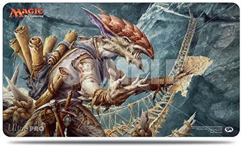 Magic: the Gathering Playmat - Goblin Guide Modern Master 3 by Ultra Pro Moderne Guide