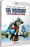 Les couloirs du temps: Les visiteurs II [Blu-ray]