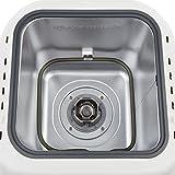 MEDION MD 14752 Brotbackautomat weiß - 5