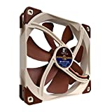 Noctua NF-A14 ULN, Ventilateur Ultra Silencieux, 3 Broches (140 mm, Marrón)
