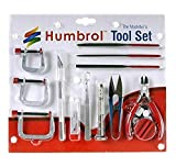Humbrol Airfix Model Tool Tool Set - AG9159 - New