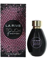 """La Rive """"Touch of Woman"""" Eau de Perfume, 2er Pack (2 x 90 ml)"""