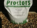 AUTUMN AND WINTER LAWN GRASS FEED - 571 sq m treatment