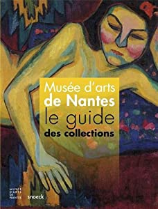 """Afficher """"Musée d'arts de Nantes"""""""
