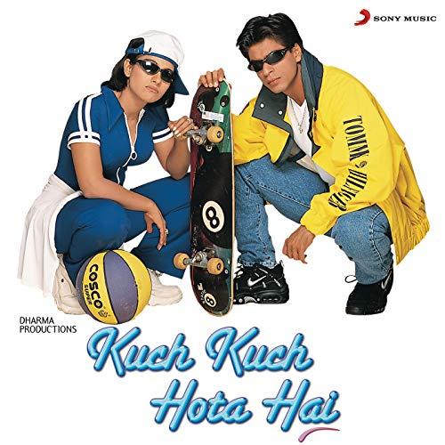 Kuch Kuch Hota Hai (Original Motion Picture Soundtrack) (Hai Mp3)