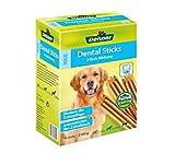 Dehner Hundesnack, Dental Sticks Maxi, für Hunde ab 25 kg, 56 Stück, 2160 g