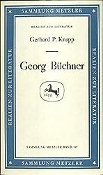 Georg Buchner (Sammlung Metzler ; M 159 : Abt. D. Literaturgeschichte) (German Edition)