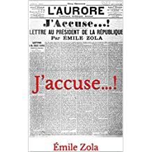 J'accuse…! (French Edition)