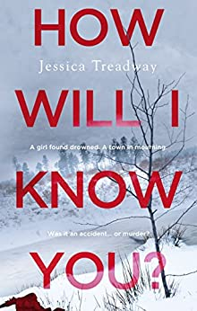 How Will I Know You? by [Treadway, Jessica]