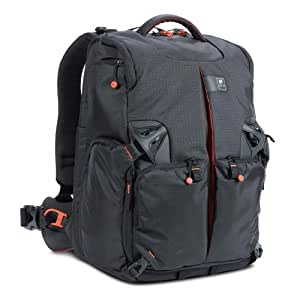 Kata 3in1 -35 PL Sling Rucksack für DSLR-Kameras und Camcorder  mit 3 Tragemöglichkeiten (5-6 Objektive, Blitzgerät)