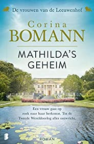 Mathilda's geheim: Een vrouw gaat op zoek naar haar herkomst. Tot de Tweede Wereldoorlog alles ontwricht.