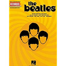 Beatles Recorder Songbook