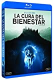 A Cure for Wellness (LA CURA DEL BIENESTAR - BLU RAY -, Spain Import, see details for languages)