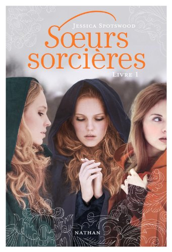 Soeurs sorcières - Livre 1 (1)